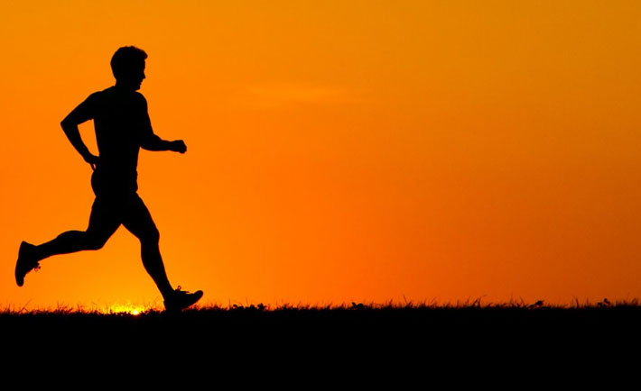 Dr. Syed Haider-Healthy Jogging