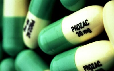 The Promise of Prozac Without the Pill