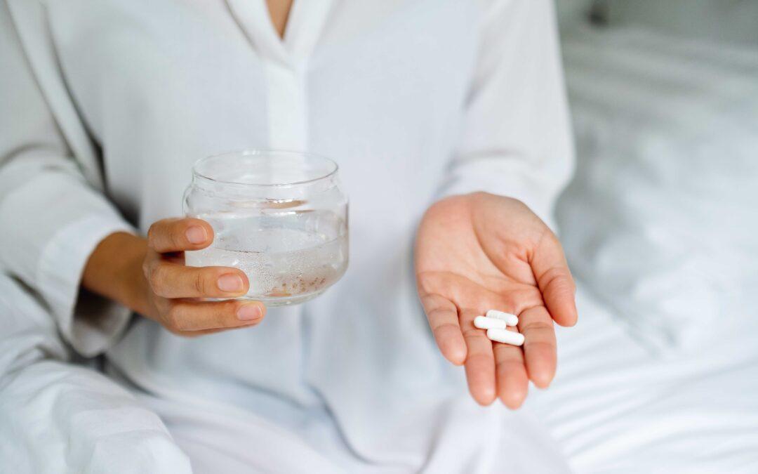 AMA Warns Against Ivermectin